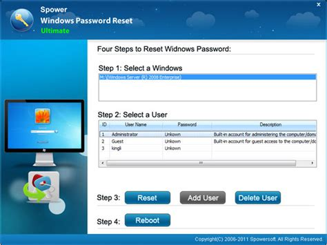 windows vista premium password reset windows password 7 vista and xp reset recovery in linux