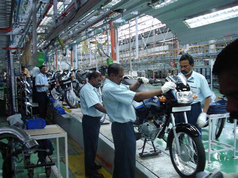 tvs motor company earmarks rs 400 crore for capacity