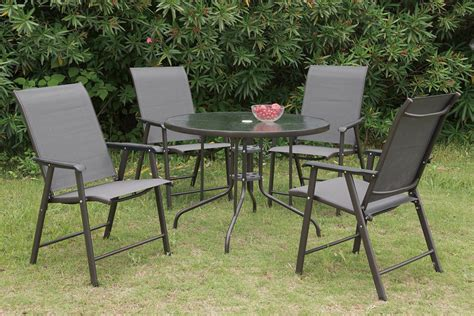 Best Price Patio Furniture Outdoor Dinette
