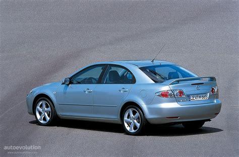 mazda 6 2002 specs mazda 6 atenza hatchback specs 2002 2003 2004 2005