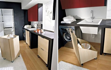 contemporary laundry room cabinets modern laundry room design and furniture from idea group