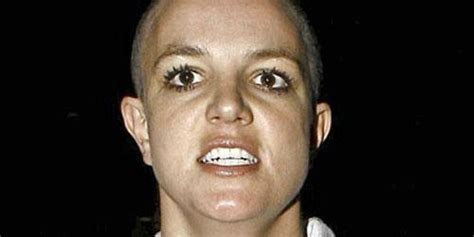 Pop Nosh Bald Dons A Wig by Beyonce Got A Hair Cut The Ruining Event In