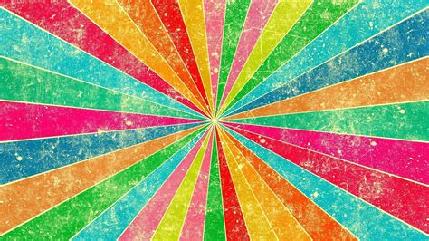 wallpaper colorful lines stripes rays color rainbow