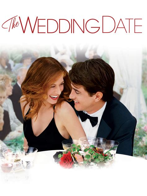 The Wedding Date2005 Review And Trailer the wedding date trailer reviews and more tvguide