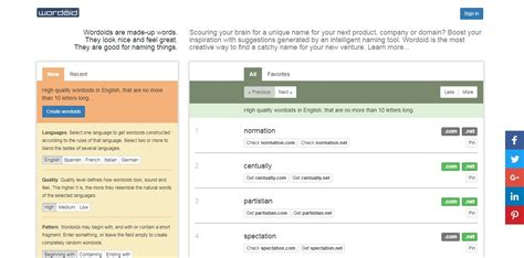 blogger name generator 15 best blog and domain name generators mythemeshop