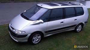 Renault Espace 2001 2001 Renault Grand Espace Iii Pictures Information And