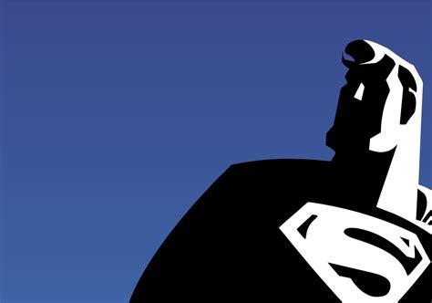 Superman Siluet superman by samnaman on deviantart