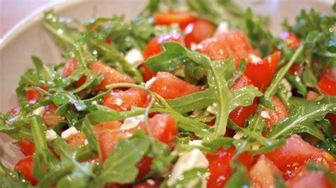watermelon tomato salad watermelon and tomato salad gourmetcentric