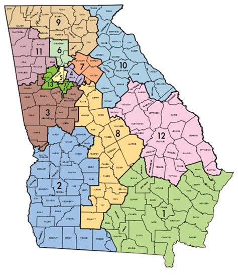 georgia house districts georgia state house districts mejor conjunto de frases