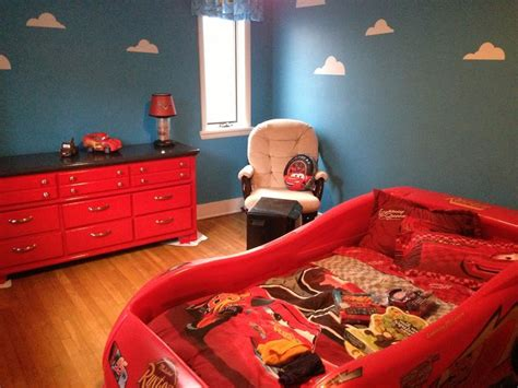 toddler boy themed bedrooms nice 37 disney cars kids bedroom furniture and