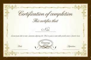 Free Congratulations Certificate Templates Word