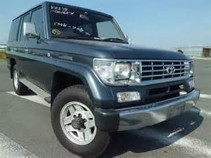 1994 Toyota Land Cruiser For Sale 1994 Toyota Land Cruiser Prado Kzj78 Sx 4wd For Sale