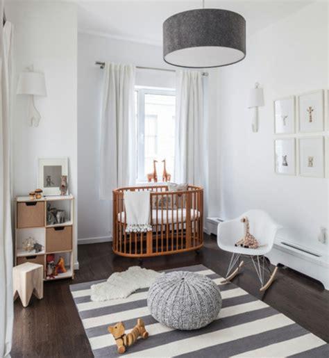 kinderzimmer einrichtung baby babyzimmer komplett gestalten 25 kreative und bunte ideen