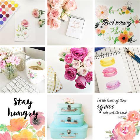 design studio instagram curating instagram fancy girl designs