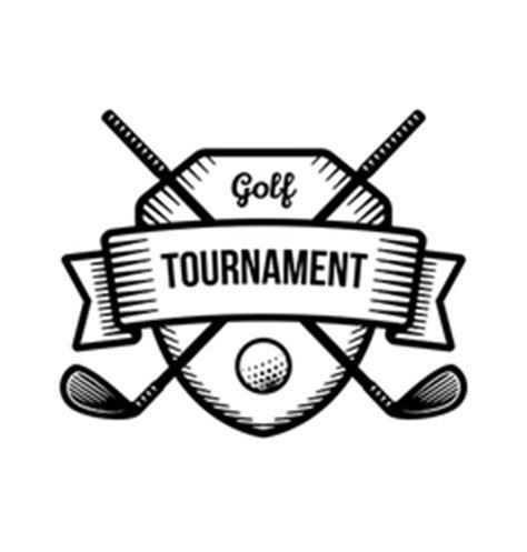 Golf Vector Images Over 15 000 Golf Tournament Logo Template
