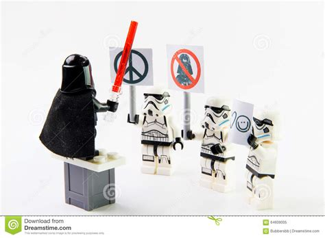 Figure Set Rubber Wars Kw the lego wars stomtrooper mini figures