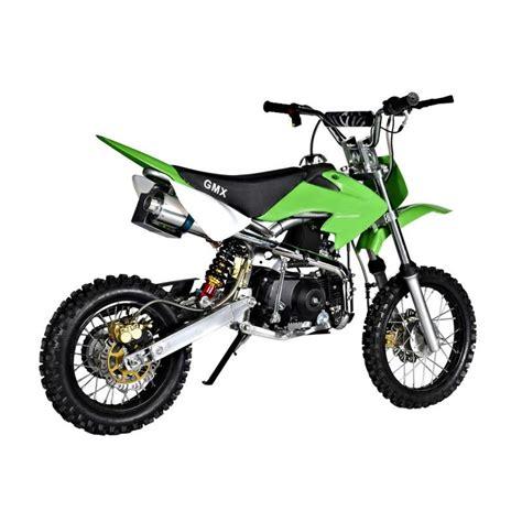 green dirt bike gmx rider x dirt bike 125cc green