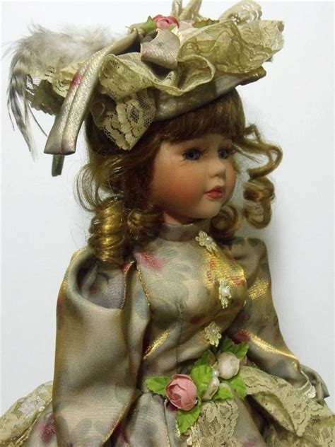 collection porcelain doll 76867 17 best images about princess dolls on