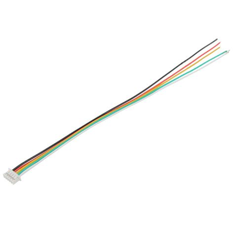 4g wire frsky 5p jst xh 1 25mm cable 5 pin receiver wire for xsr 2