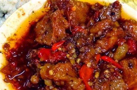 Oseng Mercon Kaleng Daging Sapi Makanan Kaleng resep oseng oseng mercon daging sapi lezat