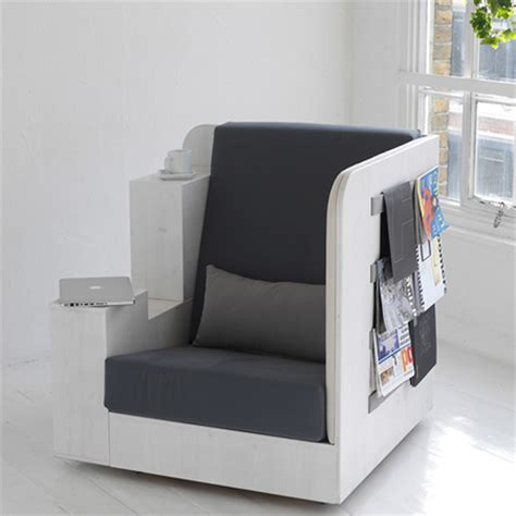 Comfortable Study Chair by Home Dzine Home Decor Comfortable Chair For Reading