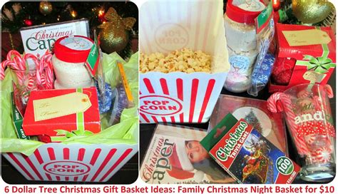 good cheap gifts for extended family my dollar store diy gift ideas for cheap six gift baskets from dollar tree