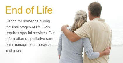 living at the end of a hospice addresses the most common questions books end of palliative care management hospice