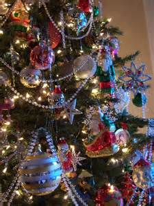 collection christmas tree with beads pictures best home images of burlap on a christmas tree best home design