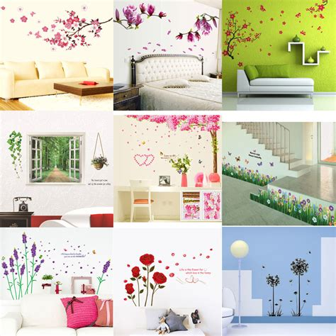 hot sale diy vinyl wall stickers decal art mural for kids hot sale diy removable art vinyl quote wall sticker decal