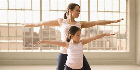 tips  teaching  children good posture mother nature loves