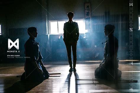 monsta x deja vu lyrics listen monsta x drops album preview for quot the code quot soompi
