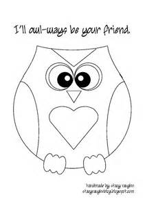 small owl template free printable owl template coloring home
