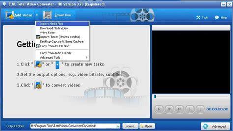 effectmatrix complete solution for video conversion on effectmatrix total video 2017 new good converter hd v3 60