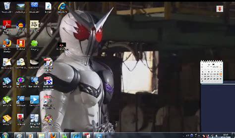 download theme windows 7 kamen rider wizard kamen rider w realware club