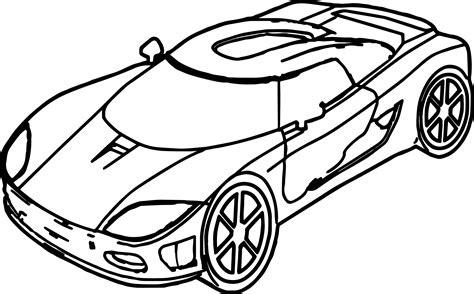 Sport Cars Coloring Pages by New Sports Cars Coloring Pages Collection Printable