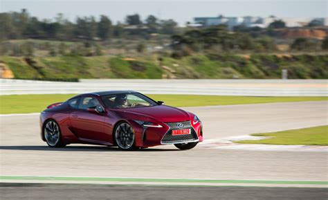 red lexus 2018 2018 lexus lc 500 cars exclusive videos and photos updates