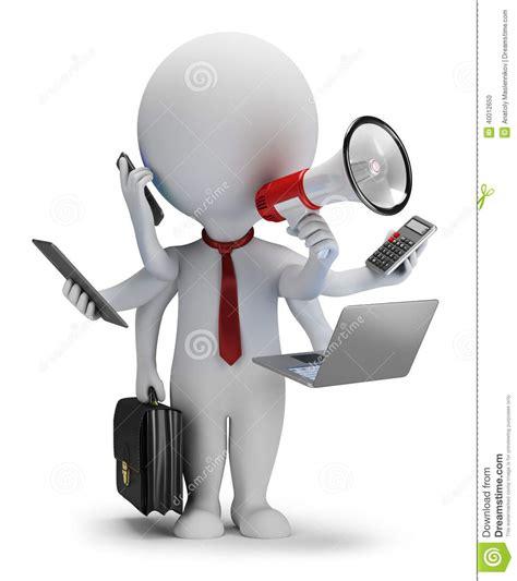 ufficio compliance 3d peque 241 a gente encargado multi stock de ilustraci 243 n