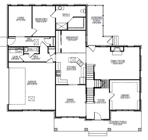 House Plans With Inlaw Apartments In Apartment Home Plans Home Design And Style