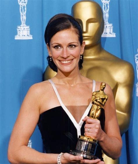 film oscar julia roberts from real to reel the female oscar winners