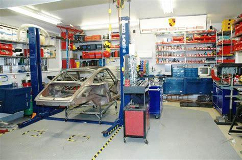ultimate workshop layout best use of a 2 car garage ever garage workshop