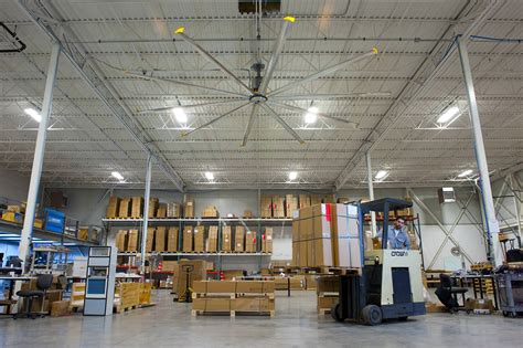 How To Cool A Warehouse With Fans 28 Images How To