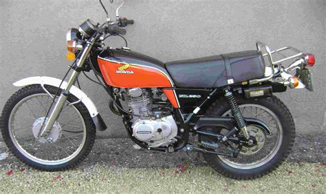 1976 honda xl250 exhaust wiring diagrams wiring diagram