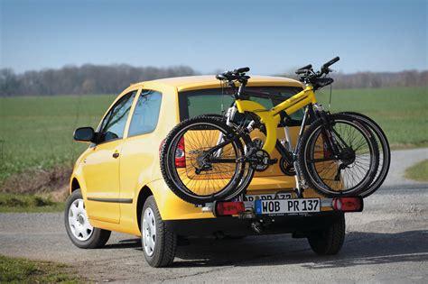 porta bici da auto portabici auto dritte per scegliere il modello adatto a