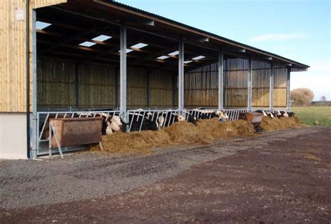Cattle Sheds Designs by Shed Ideas Uk Shedbra