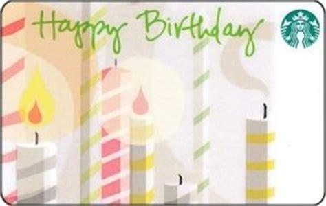 Exchange Starbucks Gift Card - gift card happy birthday starbucks netherlands starbucks col nl starbuck 002