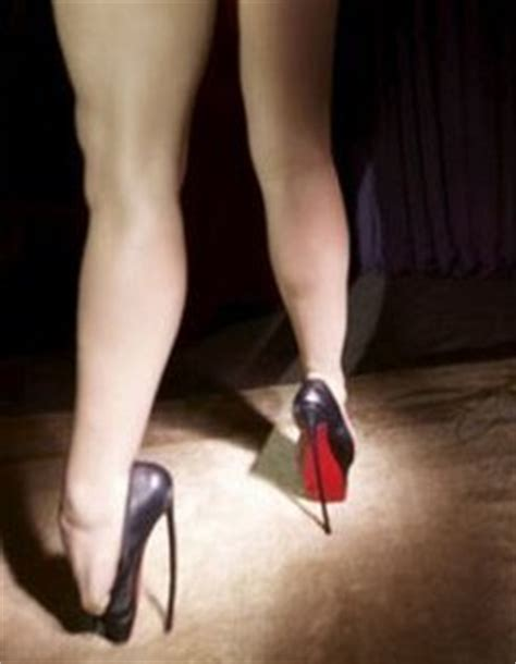 Christian Louboutin And David Lynch Collaboration In by Le Topic De La Classe