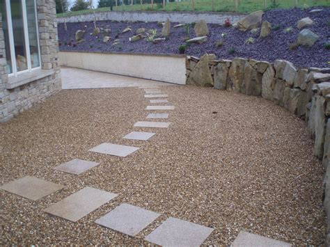 Buy Driveway Gravel Golden Flint Gravel Ced Ltd For All Your
