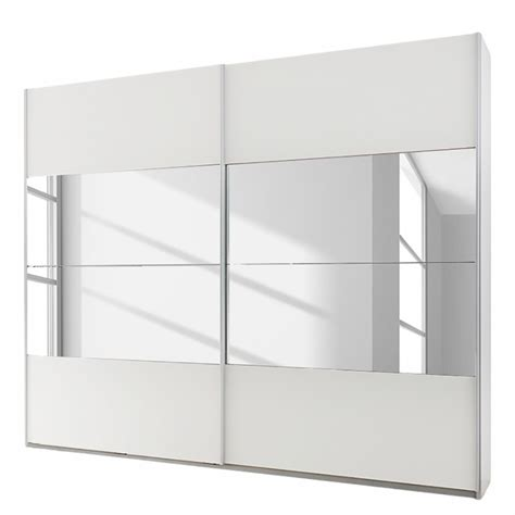 White Sliding Mirror Wardrobe by New York Sliding Door Wardrobe White With Mirrors