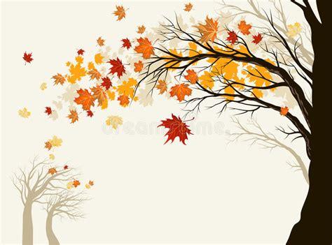 autumn season fall tree stock illustration i2767767 at featurepics autumn tree stock vector illustration of season abstract 21489125