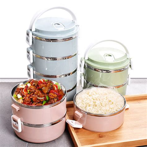 To Market Recap Lunchbox by Global Thermal Insulation Lunch Box Market Outlook 2018